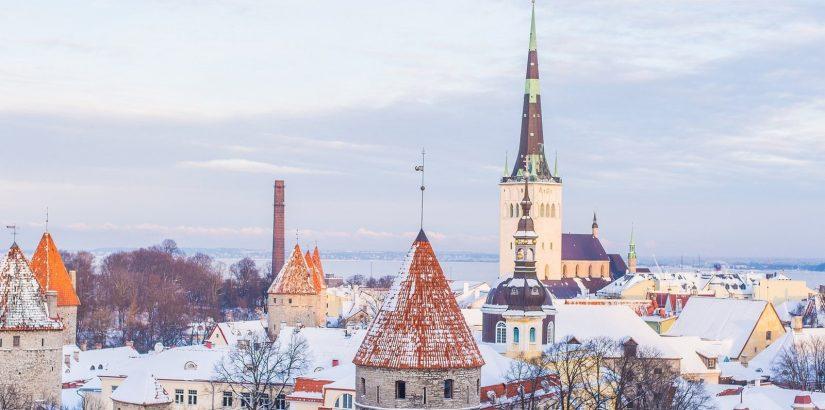 Поездки из Петербурга в Таллин от 350 рублей от Baltic Shuttle